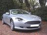 Купить Aston Martin DB9 Coupe 2005