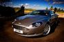 Купить Aston Martin DB9 2005 Tungsten Silver Iron Ore