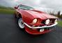 Купить retro car Aston Martin V8 Coupe 1976