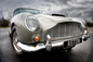 Купить Aston Martin DB5 1963 Silver Birch
