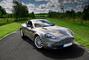 Купить Aston Martin Vanquish V12 2002